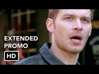 The Originals 2x18 Promo