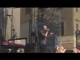 Jay-Jay Johanson 02.06.18 Немига(Ратуша)