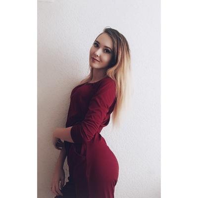 Ксения Любаева