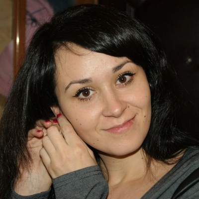 Таня Цыбрий