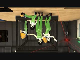 Реклама спорт зала:. Наркомания #4