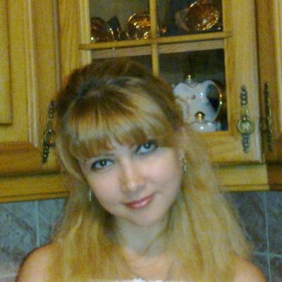 Александра Эргашева, 21 августа 1983, Санкт-Петербург, id140094863