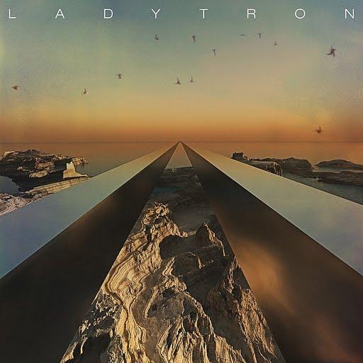 Ladytron альбом Gravity The Seducer