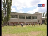 Полезный отдых в школьном оздоровительном лагере лицея № 5 работают профильные отряды