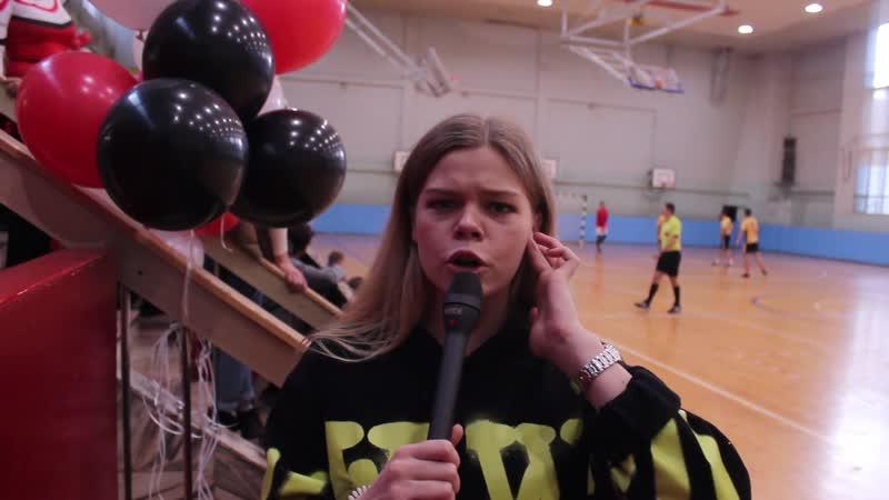 IGES NEWS - Студенческая мини-футбольная лига НИУ МГСУ