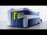 Высокоскоростной фибер-лазер