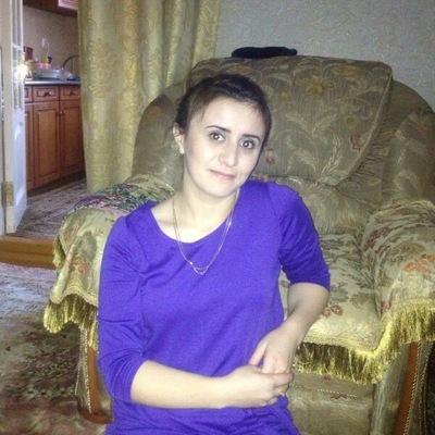 Заира Шайдуллаева, 12 декабря 1985, Ботлих, id118987662