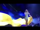 Ірина Федишин - Лише у нас на Україні Воскобійники, 02.08.18