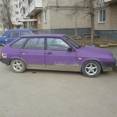 Александр Кондрышев, 4 марта 1992, Екатеринбург, id107477660