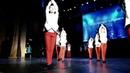 Танцевальный квартал. Новосибирск. (20) FLEXX show corporation. 13.10.2018