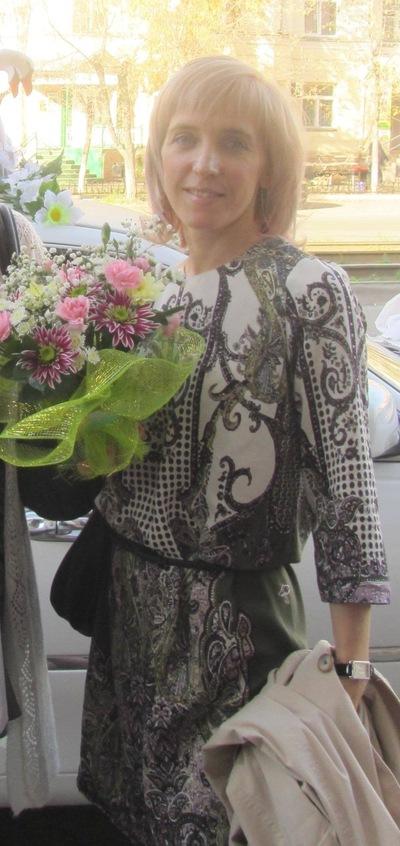 Ирина Вихляева, 3 декабря 1989, Челябинск, id174652210