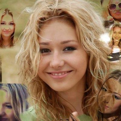Елена Ассанова, 10 ноября 1993, Краснодар, id225162512