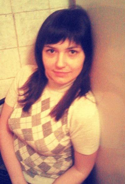 Марина Татаренкова, 4 марта 1990, Щигры, id207717269
