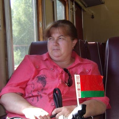Валентина Виноградова, 14 марта 1999, id216853896