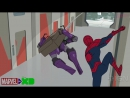Marvels Spider-Man Клип Человек-Паук 2017