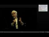 Черниговская Т.В Фонема, фуэте, формула, фотон языки мозга и культуры ..(Лекции Сириус 08.10.2016 )