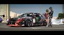 Первый Кубок Мира по Дрифту FIA IDC 🔥 документальный фильм