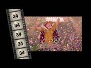 «Рапунцель: Запутанная история» (2010): Промо-ролик №14 «50-ый мультфильм студии Уолта Диснея» / Официальная страница http://vk.com/kinopoisk