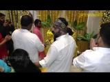Urvashi Rautela At Ajay Kapoors Ganesh Visarjan 2018 _ FULL VIDEO _