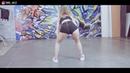 TWERKING || Dance Twerk with j'ASSmin || Todo comienza en la disco || REGGAETON