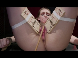 WhippedAss.com - Mona Wales, Maya Kendrick (BDSM, Bondage, Humiliation, Femdom, Lesbian, Pain, Feet, Vibrator, Strapon, Anal)