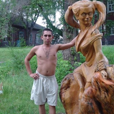 Яркинов Сергей, 19 декабря 1986, Новосибирск, id150299670