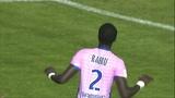 But Mohamed RABIU (48') - Evian TG FC - OGC Nice (4-0) 2012-13