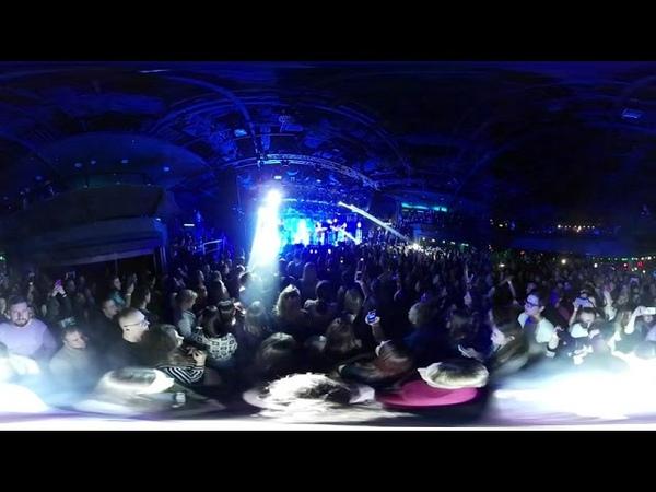 Группа ЗВЕРИ в Твери 360° - Сразу, Молнии