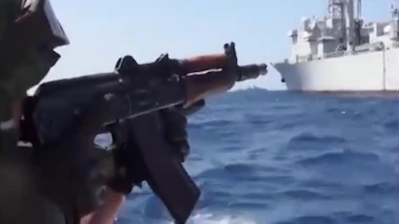 В Бенине пираты напали на судно и похитили шестерых россиян | 5 января | Утро | СОБЫТИЯ ДНЯ | ФАН-ТВ