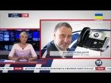 Экономия газа. Без горячей воды более семи тысяч домов в Киеве - сюжет телеканала