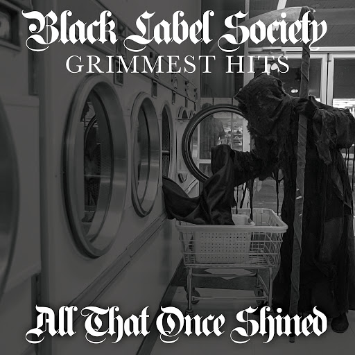 Black Label Society альбом All That Once Shined