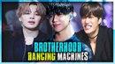 [DANCING MACHINES] - Jimin (BTS), Taemin (SHINee) Kai (EXO)