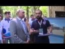 Дагестанец Султан Хамзаев презентовал проект «Трезвая Россия» Президенту страны. 2