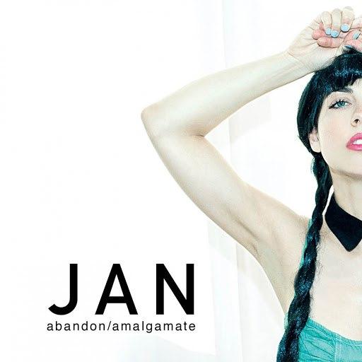 jan альбом Abandon / Amalgamate