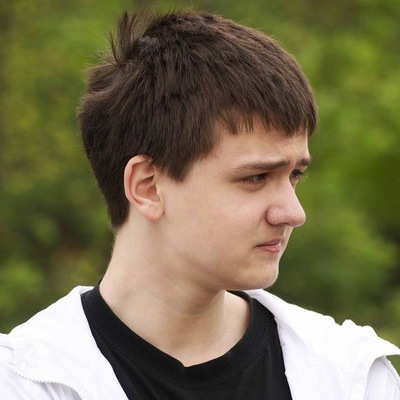 Михаил Ершов, 2 апреля 1993, Орел, id134204716