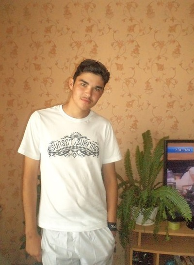 Руся Митряков, 25 августа , Улан-Удэ, id214803257