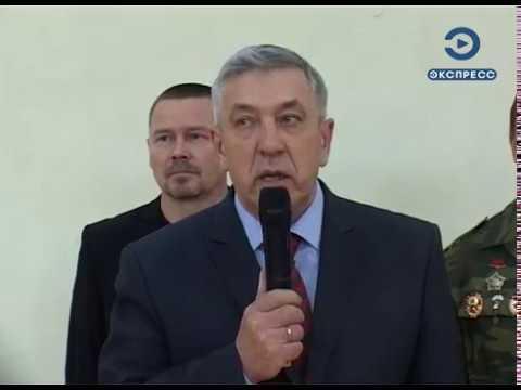 В Кузнецке прошла спартакиада, посвященная памяти Олега Архиереева
