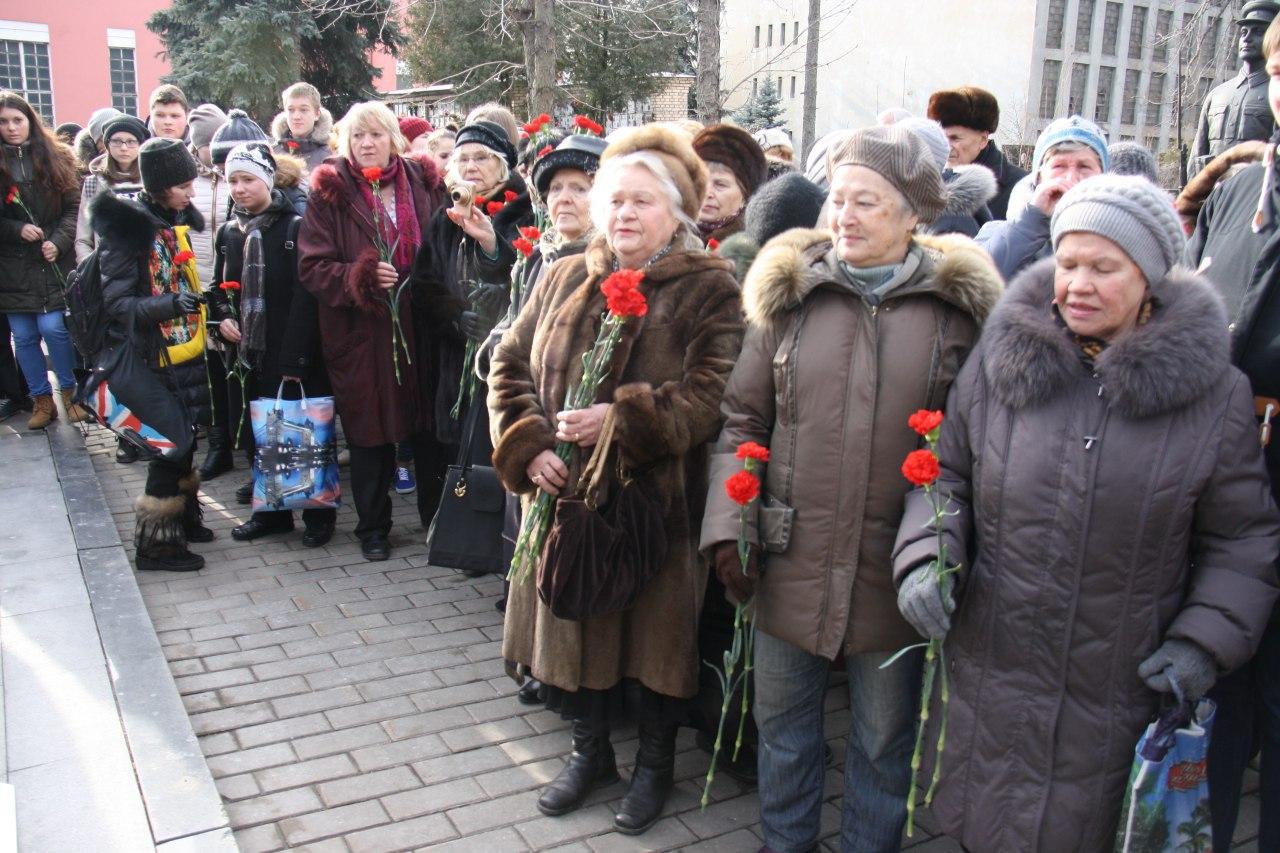 На Ленинградском проспекте проведут мемориально-патронатную акцию