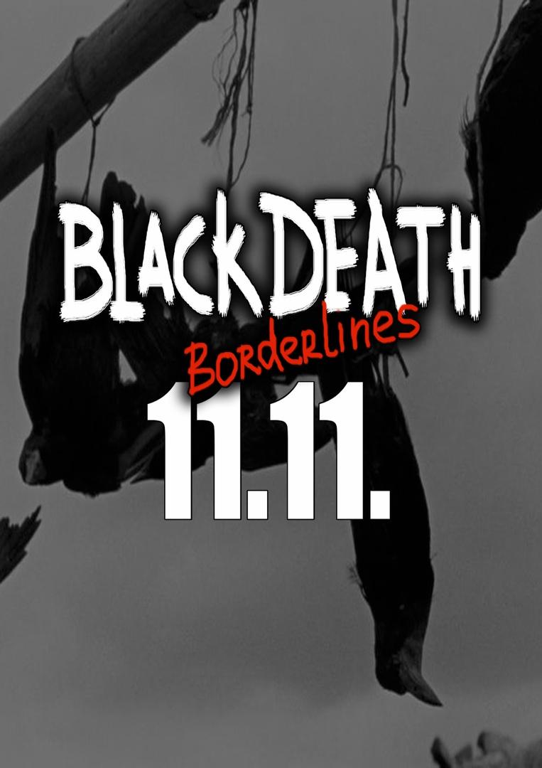 Афиша Москва BLACK DEATH METAL