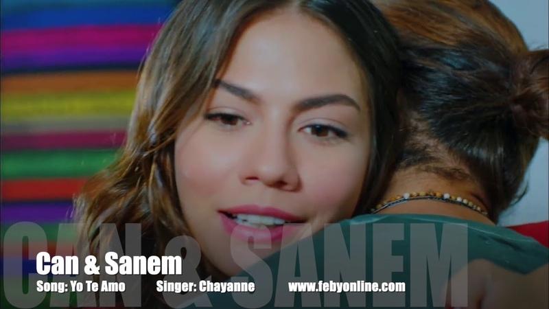 Can Sanem - Yo Te Amo