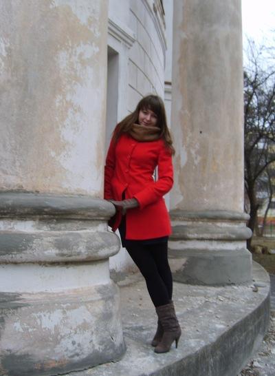 Катя Власова, 1 декабря 1986, Брест, id16898604