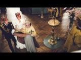 Антон и Юлия. Венчание