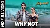 Why Not Full Video Song - Savyasachi Video Songs Naga Chaitanya, Nidhi Agarwal MM Keeravaani