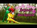 Totally spies - Jetpack backpack, cosplay tutorial