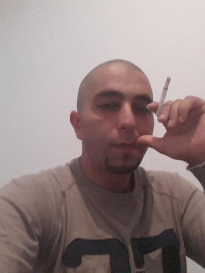 Ahmad Horo, 1 января 1981, Тюмень, id202718440