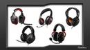 Test 6 Mikrofonów - Creative, Roccat, SteelSeries, Logitech, HyperX