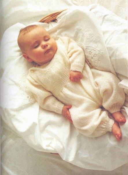 комплект малышу (3 фото) - картинка