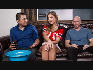 Britney Amber (Game Day Dicking) секс порно