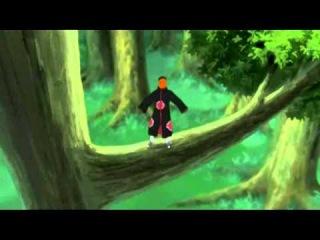 Chubby Checker feat. Naruto Shippuden - The Twist (Madness of Tobi)