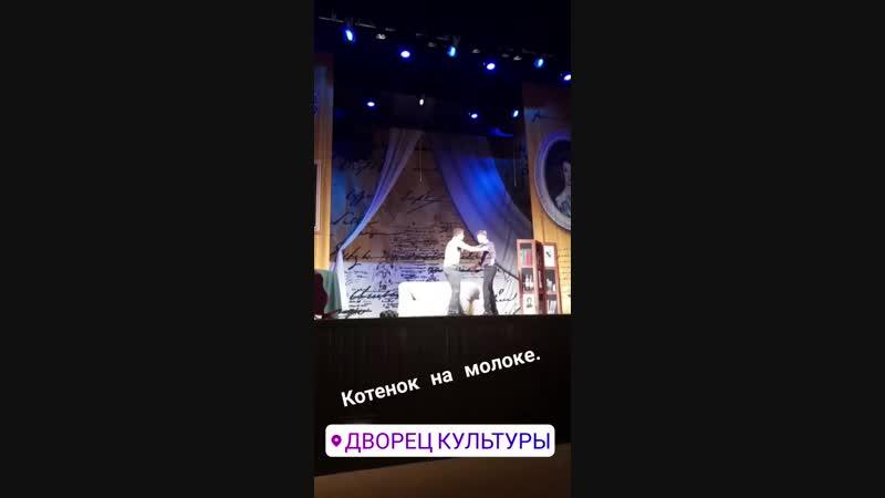 Ялуторовск 24 10 2018